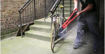 Тамбовчанин угонял велосипеды из многоквартирных домов