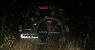 Под Тамбовом погиб водитель внедорожника