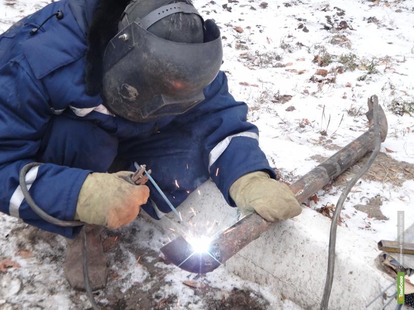 Горадминистрация через прокуратуру пытается выбить с ТКС строительство водопровода