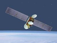 Россия успешно вывела на орбиту телекоммуникационные спутники