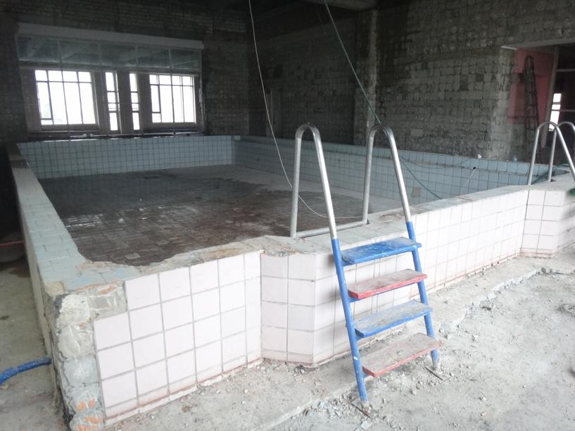 В центре Рассказово построят бассейн за 75 миллионов рублей