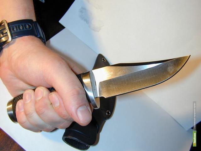 Житель Липецкой области подозревается в убийстве тамбовчанина