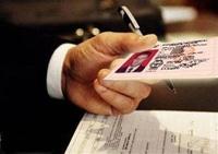 Приставы оставят должников по алиментам без водительских прав