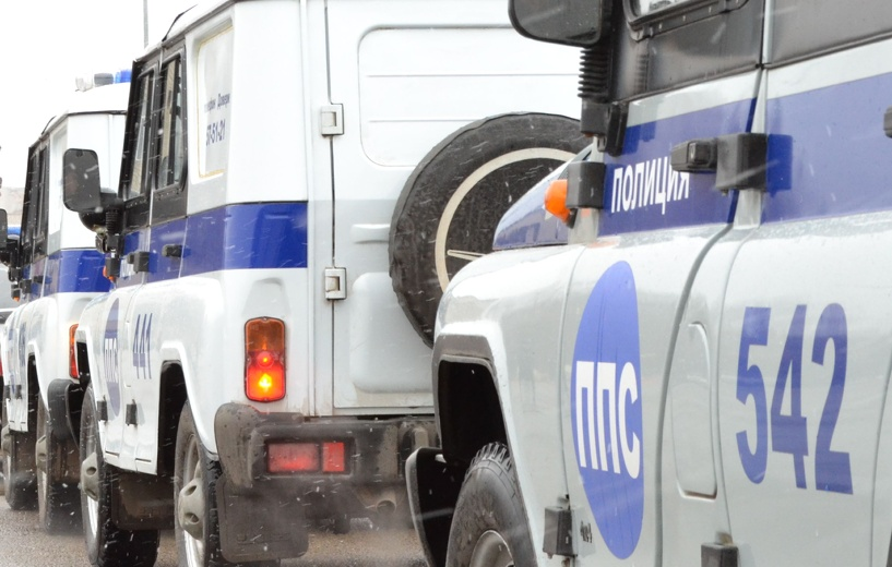 В Староюрьевском районе найдёно тело мужчины с признаками насильственной смерти