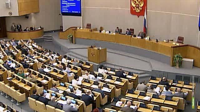 Депутаты госДумы от Тамбовщины неохотно работают в регионе