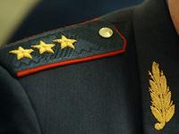 Путин оставил два региона без генералов МВД