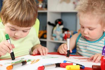 Дети могут окунуться в «Сказочный мир» за 400 рублей