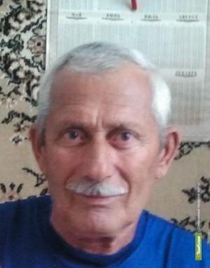 Тамбовские полицейские ищут пропавшего пенсионера