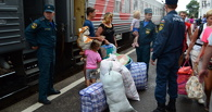 В Тамбове появился еще один пункт сбора вещей для беженцев