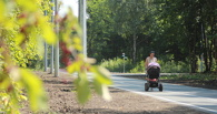Стадион в парке «Дружба» скоро официально пригласит велосипедистов