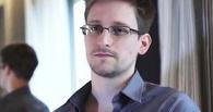 Обосновался надолго: подруга Эдварда Сноудена переехала в Россию
