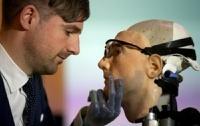 В США показали первого в мире биоробота