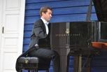 Концерт Николая Луганского состоялся в «Ивановке»