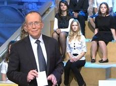 В Тамбов приедет ведущий интеллект-шоу «Умницы и умники»