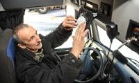 Транспортным предприятиям разрешили отложить установку тахографов