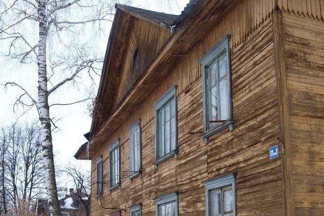 Олег Бетин: «Старинные деревянные дома мы не сохраним!»