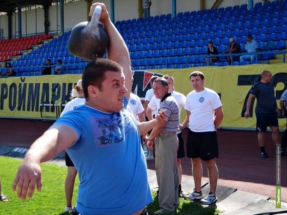 Рассказово получит 100 тысяч рублей за спортивные успехи