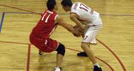 Команда ТГУ выбрала лучшего баскетболиста сезона