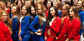 Тамбовчанка представит наш регион на конкурсе «Мисс Россия — 2017»