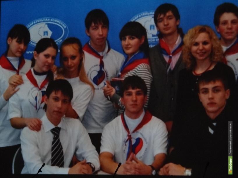 Отдел молодежной политики продолжит дело ликвидированного комитета молодежи