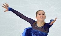 Олимпиада-2014, день двенадцатый: Юлия Липницкая вступает в борьбу за золото