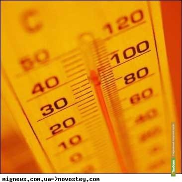 В Тамбов вернется прошлогодняя жара