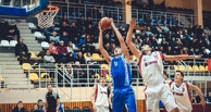 Тамбовские баскетболисты взяли реванш у команды из Курска