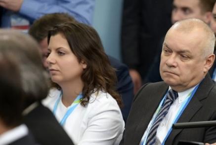 Российские власти создали новое медиа для пропаганды за рубежом