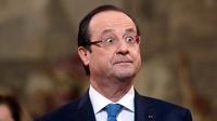 Президент Франции Франсуа Олланд отказался ехать на Олимпиаду в Сочи