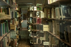 В Тамбове стартовал библиотечный конкурс