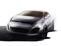 KIA открыла секрет их нового автомобиля для России