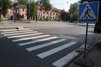 Пешеходов и водителей будут штрафовать поровну