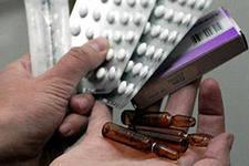 Тамбовчанин получил условный срок за продажу аптечных наркотиков