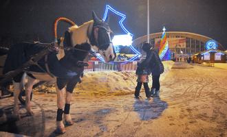 «Тамбов — новогодняя столица» — в числе главных событий декабря в России