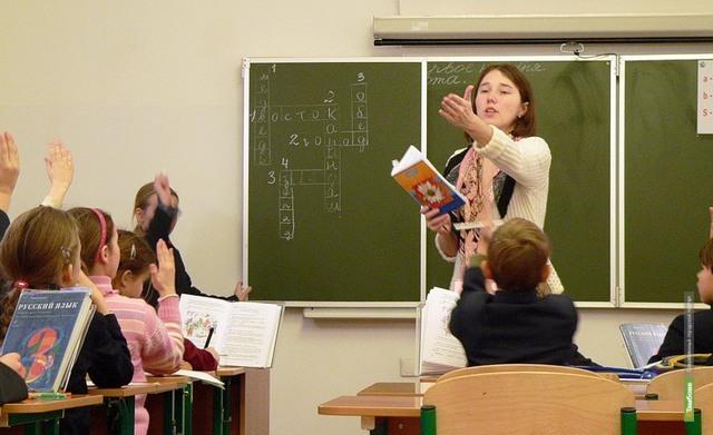 В Тамбовской области семь педагогов получат премии Министерства образования