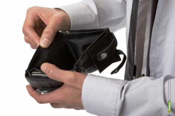 Тамбовские следователи поймали мошенника, «надувшего» 20 человек