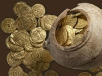 В США супруги нашли клад на 10 млн долларов
