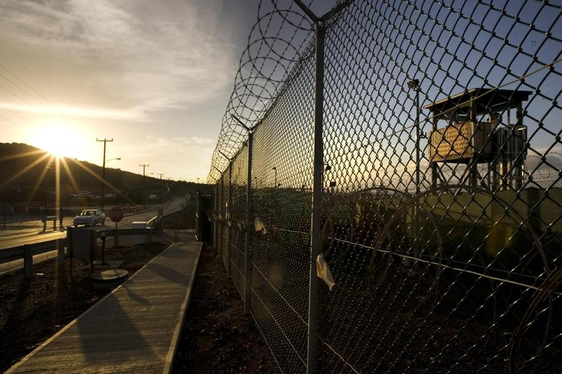 Американский пенсионер от скуки вернулся в тюрьму
