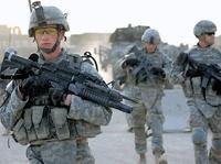 Российских солдат оденут в копию американской формы