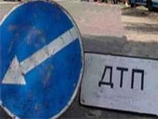 """В центре Тамбова """"Лексус"""" протаранил """"Мицубиши"""" и """"Ладу"""""""