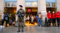 Власти Франции усилили меры безопасности в стране