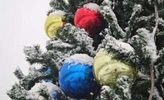 Новогоднюю столицу на зимних праздниках посетят около 200 тысяч туристов