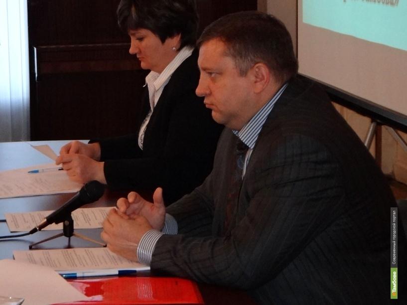 Алексей Кондарьев поднялся в медиарейтинге ЦФО