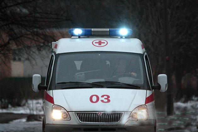 В Тамбове в рейсовом автобусе пострадала пенсионерка