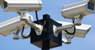 Тамбовчане находятся под наблюдением порядка 200 видеокамер