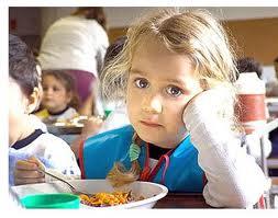 В детсадиках Тамбовщины недоедают малыши