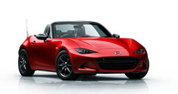 Бровки домиком: Mazda показала новую «Миату» — MX-5