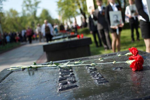 В Рассказовском районе откроют ещё один мемориал погибшим воинам