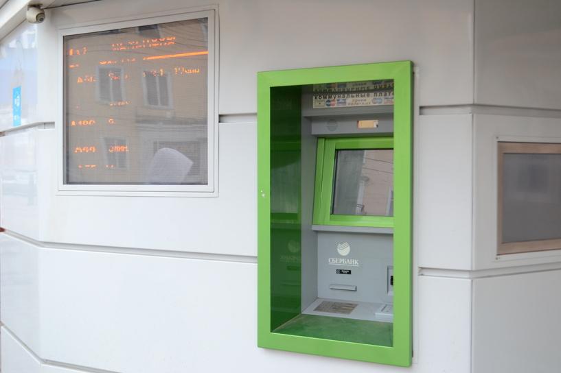 У ряда тамбовчан возникли проблемы с получением наличных денег: ситуацию комментирует Сбербанк