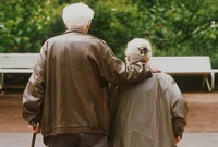 Германия отправляет своих стариков в Восточную Европу